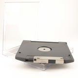磁盘驱动器懒散的邮政编码 图库摄影
