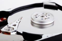 磁盘驱动器 库存图片