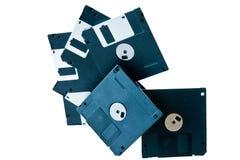 磁盘 库存照片