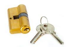 磁道关键字 免版税库存图片