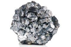 磁铁矿矿物 库存照片
