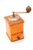 磨咖啡器磨房 免版税库存照片