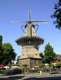 磨房,荷兰,阿姆斯特丹 库存图片