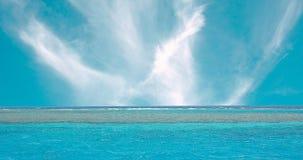 礁石 库存图片