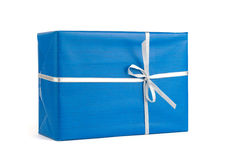 礼品程序包 免版税库存图片