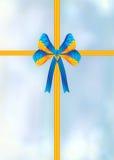 礼品程序包 向量例证