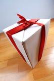 礼品节假日安置您 免版税库存照片