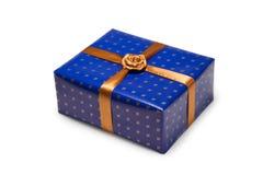 礼品配件箱19 免版税图库摄影