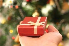 礼品 免版税图库摄影