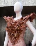 礼服时尚时装模特 库存图片