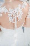 礼服片段顺序婚礼 库存照片