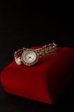 礼物手表 图库摄影