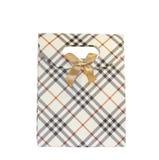 礼物的典雅的提包 免版税库存图片