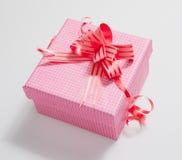 礼物盒 库存图片