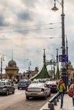 社论,布达佩斯 免版税库存照片