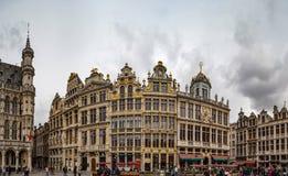 社论:2017年4月16日:布鲁塞尔,比利时 高分辨率p 免版税图库摄影