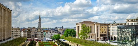 社论:2017年4月16日:布鲁塞尔,比利时 高分辨率p 库存图片