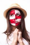 祈祷克罗地亚 免版税库存照片