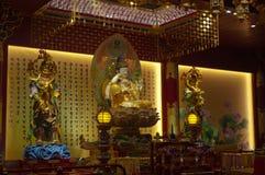 神寺庙提供 库存照片