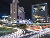神户日本都市风景 库存图片