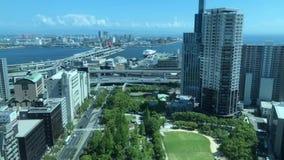 神户港口,日本看法  影视素材