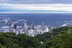 神户 免版税库存图片