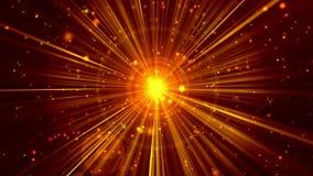 神的光芒3 Loopable背景 影视素材