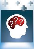 神经外科学 库存图片