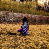 神仙在公园 图库摄影