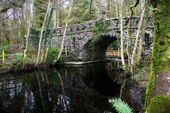 神仙的桥梁 免版税库存图片