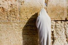 祷告 库存照片