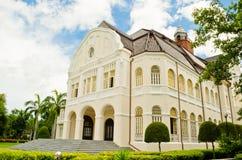 禁令宫殿puan泰国Wang 免版税库存照片
