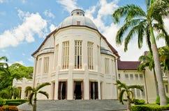 禁令宫殿puan泰国Wang 免版税库存图片