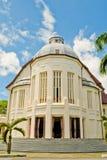 禁令宫殿puan泰国Wang 库存照片