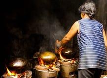 禁令Baat社区 图库摄影