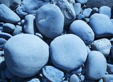 禅宗岩石 免版税库存图片