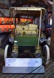 1903年福特模型轻便汽艇 库存照片