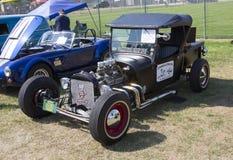 1927年福特模型T 库存照片