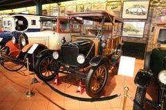 1908年福特模型T 库存照片