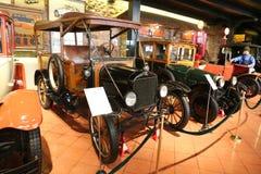 1908年福特模型T 免版税库存照片