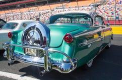 1954年福特汽车 库存照片