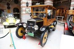 1922年福特汽车 图库摄影