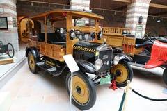 1922年福特汽车 库存照片