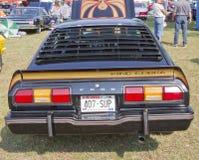 1978年福特眼镜王蛇背面图 免版税图库摄影