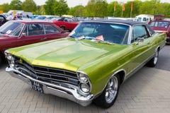 1967福特年有限公司 库存图片