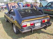 福特1978年眼镜王蛇 免版税库存照片