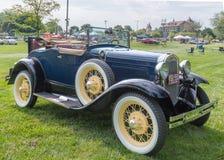 1930年福特 免版税库存图片