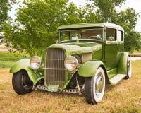 1929年福特 免版税库存图片