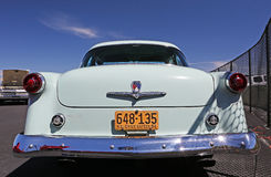 1954年福特 免版税图库摄影