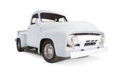 1954年福特F100轻型货车 免版税库存照片